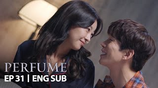 Shin Seong Rok Cheek to Cheek With Go Won Hee [Perfume Ep 31]