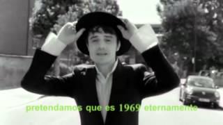 Babyshambles - Delivery - Subtítulos al Español (correcto)