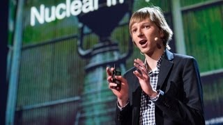Taylor Wilson: My radical plan for small nuclear fission reactors(, 2013-04-30T15:16:51.000Z)