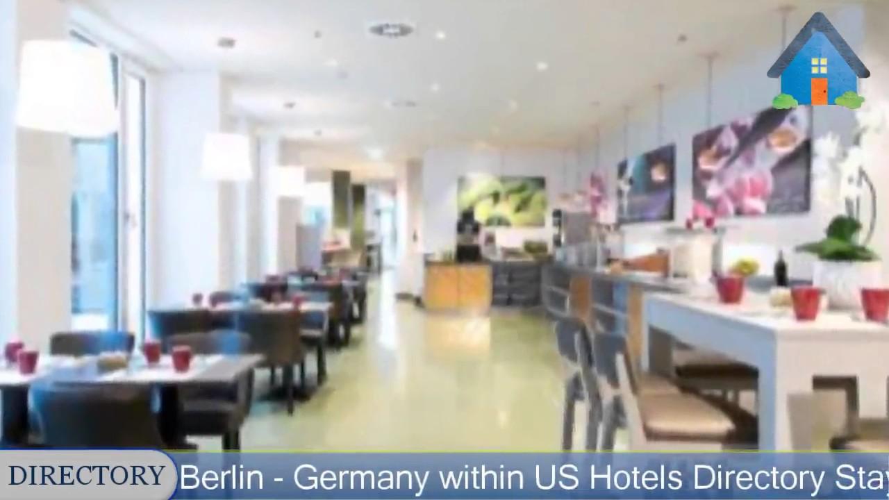 Leonardo Hotel Berlin Mitte  Berlin