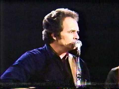 Merle Haggard-The Fugitive