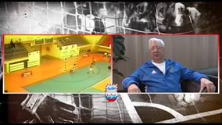 История мини-футбола. Семен Андреев. ЧАСТЬ 1