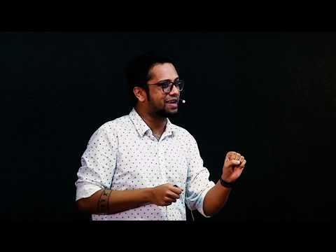 Making the best out of a Creative Career | Sachin Warrier | TEDxAJCE