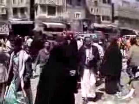 Yemen Nice Daily Life in Sana'a Cityحياة اليمنين اليومية الحياة البسيطة في  مدينة صنعاء