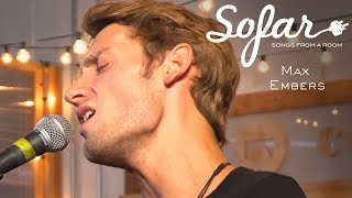 Max Embers - Honest Mistake | Sofar Los Angeles