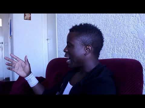 Sean Mambwere - The Inner View - An Interview with the Award Winning Hip Hop Choreographer