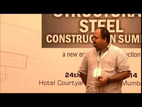 Best Practices in Steel Design
