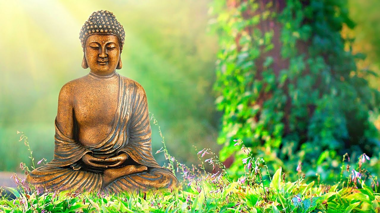OM Chanting ➤ Relaxing Mind and Body ➤ Instills Extreme Calmness