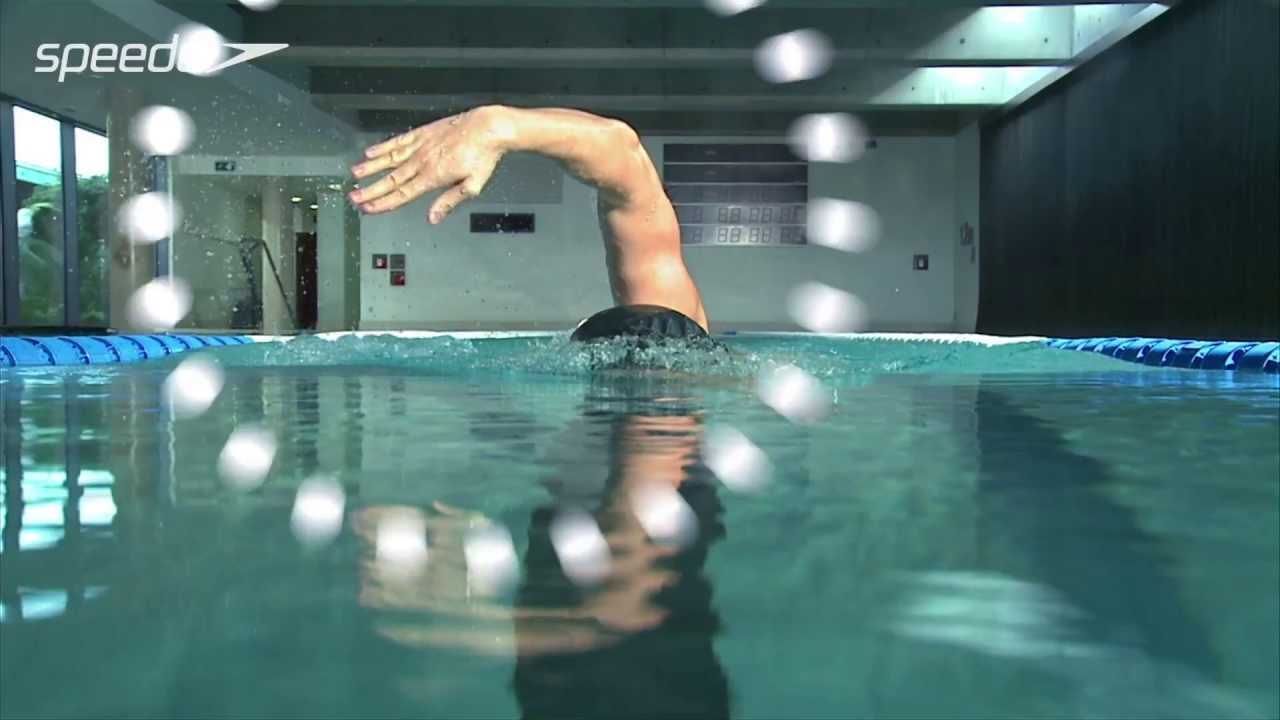 Freestyle Swimming Technique