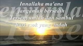 Innallaha Ma'ana ~ Medina (feat Ummi Pipik)