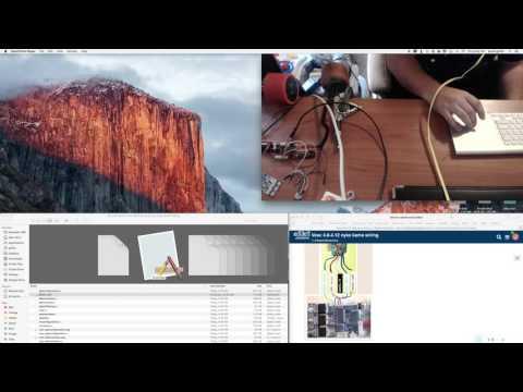 Programming Electric skateboard VESC BLDC Tool