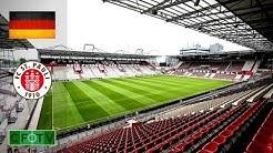 Millerntor Stadion - FC St. Pauli