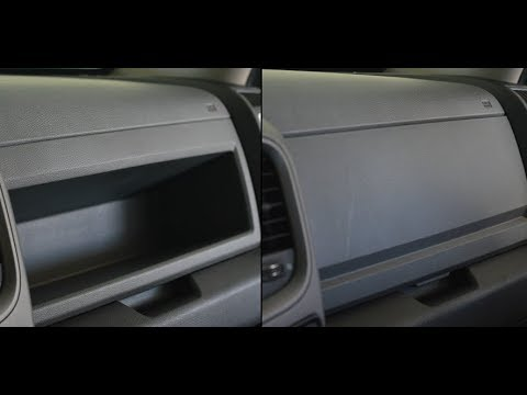 Installing Upper Glove Box And Light - Dodge Ram 4th Gen