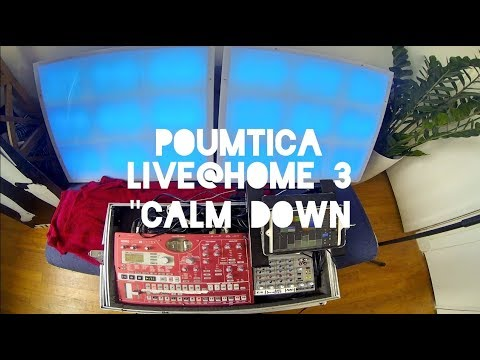 Live at home #3 by Poumtica: