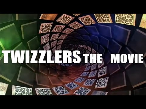 TWIZZLERS - The Movie (2015)