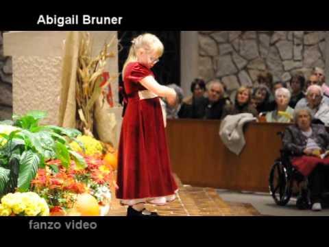 Abigail Bruner
