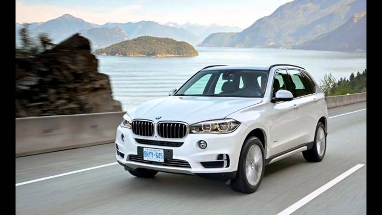 2016 Bmw X7 Picture Gallery Youtube