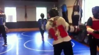 Kogan Self-Defense Video - Spetsnaz USA Crushalo