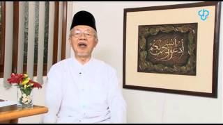 Keyakinan Tauhiid Islam (oleh KH. Miftah Faridl dan DPU Daarut Tauhiid)