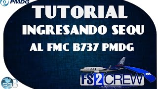 Tutorial Sequ Fmc Pmdg 737 From Youtube - The Fastest of Mp3