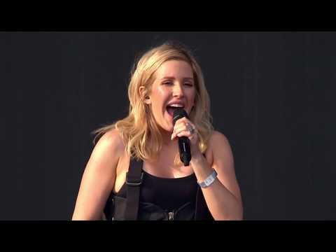 Ellie Goulding   Love Me Like You Do - The Big Weekend Live 2016