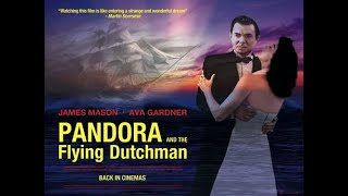 Pandora and the Flying Dutchman Original Trailer