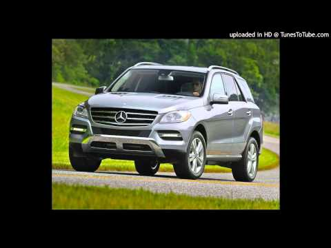 Globe Motor Car Co. Mercedes-Benz 2014 ML350 4MATIC® April 2014 Lease Special