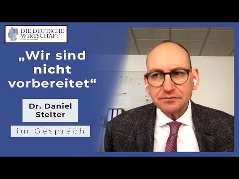 """Ökonom Stelter warnt: """"Da braut sich was zusammen"""" - Deutschlands schwere Jahre kommen"""