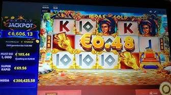 Online Casino Club Midas Gold - Der Anfang vom Ende - 4 Stunden Teil 4