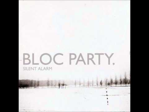 Positive Tension - Bloc Party
