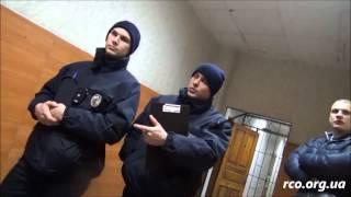 """ПОЛИЦИЯ ОДЕССЫ, - """"Нуу, тупые"""" (сериал) 7"""