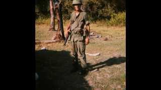 Vietnam 1968 1969 As Seen Thru Lt Don Johnson S Eyes