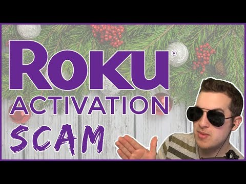 Watch Out For This Roku Activation Scam During The Holidays