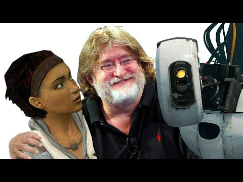 10 Gabe Newell Facts You Probably Didnt Know