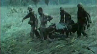 """Д/ф """"Контингент. Війна у В'єтнамі"""". Фільм третій"""