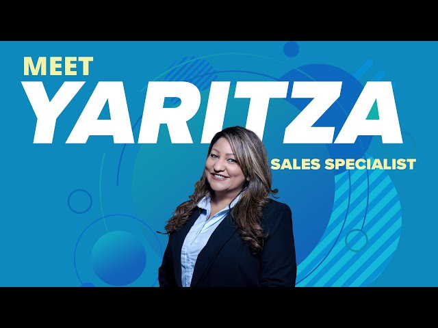 Get to Know Yartiza Pabon   Your Home Sold Guaranteed - Coldwell Real Estate Services