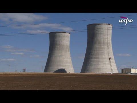 Mokslo sriuba: apie Astravo AE pavojus (1 dalis)