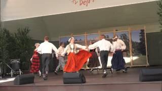Dziesmu svetki vermanes darza liele estrade 5.07.2013 - 00392