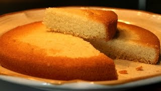 How To Bake sponge Cake In Pressure Cooker