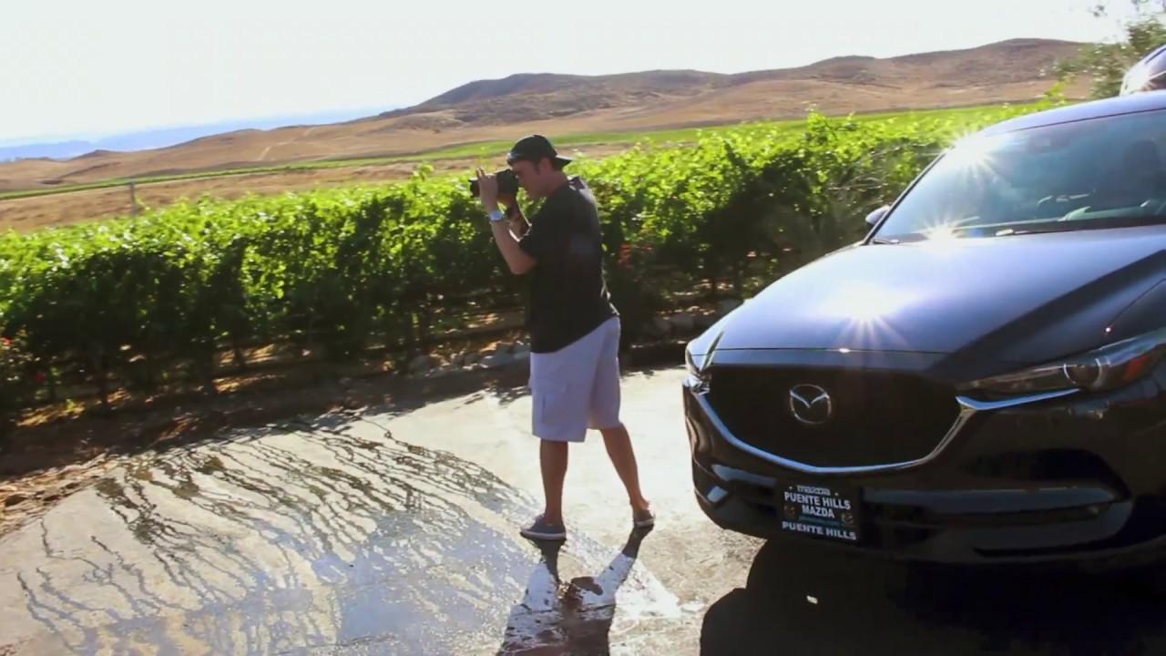 New 2018 Mazda CX 5. Puente Hills Mazda