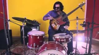 Cảm xúc thăng hoa -kết hợp guitar trống thăng hoa cực đỉnh