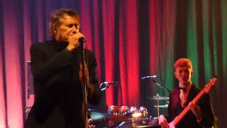 Bryan Ferry Don't stop the dance Jazz à la Villette