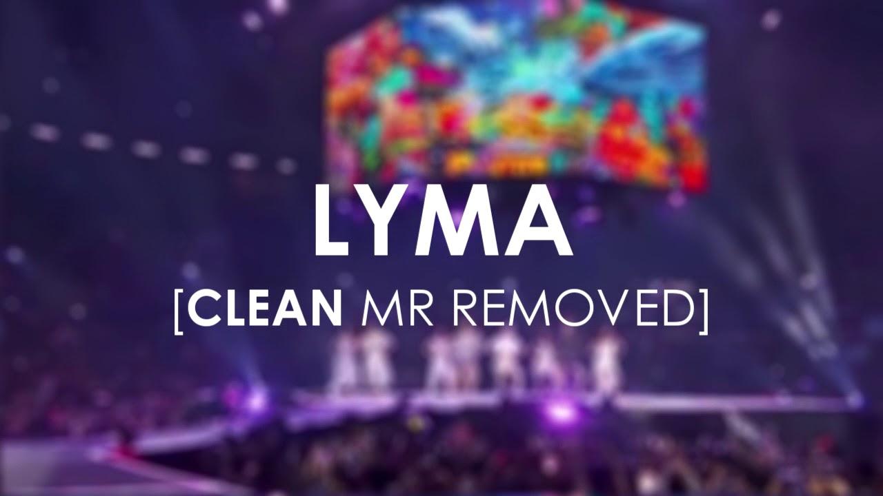 [CLEAN MR Removed] KCON LA 2018 TWICE (트와이스) Dance The Night Away