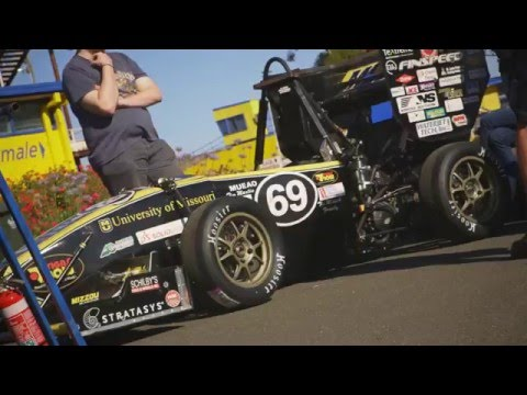 FSAE - Australasia Competition Review