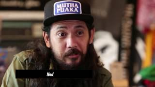 ALTERNATIF - VISITS: NED TULANG Video
