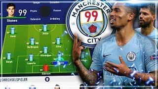 FIFA 19: Ist ein FULL 99er TEAM in FIFA UNSCHLAGBAR ?! 🔥😱 Karriere Experiment