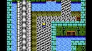 Final Fantasy 7 (remake) - Final Fantasy 7 NES Nintendo remake 7/7 english - Download Rom! - User video