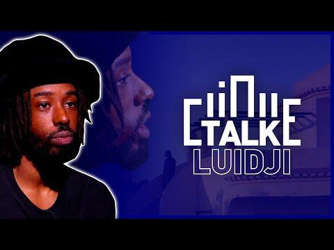 Youtube: Luidji: l'interview Clique Talk