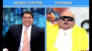TWTW: Cyrus takes on family war in Karunanidhi