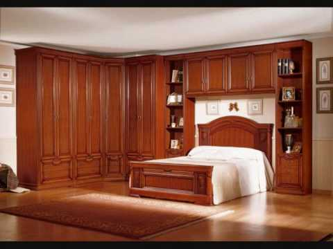 DORMITORIOS MATRIMONIO CLASICOS .MUEBLES SALVANY ES.wmv   YouTube